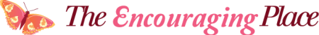 the encouraging place logo